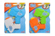 Sada dvou vodních pistolí - mix variant či barev