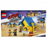 Lego Movie 70831 Emmetův vysněný dům/Záchranná raketa!