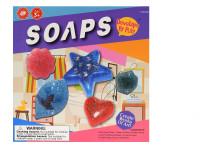 Sada na výrobu mýdla 250 gr s příslušenstvím