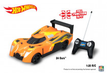 RC HW 24 Ours