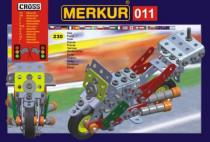 M011 Motocykl