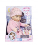 Baby Annabell Heartbeat for babies, 30cm - mix variant či barev
