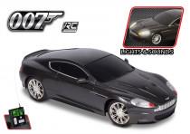 RC Aston Martin DBS (Quantum of Solace)