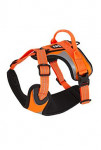 Postroj Hurtta Lifeguard Dazzle 100-120cm oranžový