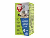 Insekticid PROTECT HOME Penta 250 Forte univerzální 10ml - VÝPRODEJ
