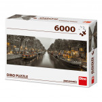 Amsterdam 6000D