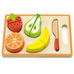 Skládačka ovoce