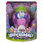 Hatchimals křišťálová hrací sada