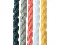 lano PP 8mm stáčené (100m)