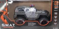S.W.A.T policejní auto 1:12 R/C