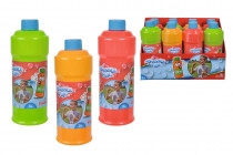 Bublifuk 500 ml - mix variant či barev
