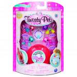 Twisty petz zvířátka/náramky miminka čtyřbalení - mix variant či barev