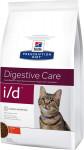 Hill's Feline I/D Dry 0,4 kg
