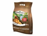 Hnojivo RAŠELINA HORTICERIT na brambory 3kg