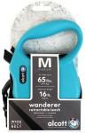 Alcott navíjecí v. Wand(do 29,4kg)modré M 4,8m