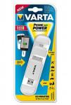 VARTA Powerpack Mini White 1ks