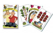 Dětské prší karty - Pat a Mat - VÝPRODEJ