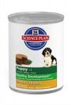 Hill's Canine  konz. Puppy  370g