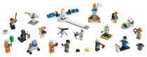 LEGO City Space Port 60230 Sada postav – Vesmírný výzkum