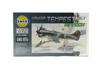 Model Hawker Tempest MK.V HI TECH 1:72 14,2x17,3cm