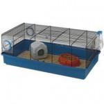Klec hlod. křeček, myš Kora s výbavou  Ferplast 58 x 31,5 x 20,5 cm