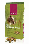 PAVO Muesli Natures Best 3kg
