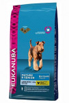 Eukanuba Mature&Senior Large Breed 15 kg