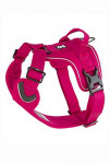 Postroj Hurtta Active cherry 35-45cm
