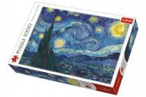 Puzzle Hvězdná noc 1000 dílků
