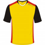 Spokey Fotbalové triko žluté vel. M