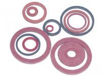těsnění kroužky fíbr. T2/261 (40ks)