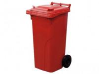 nádoba na odpadky 240l plastová, ČRV