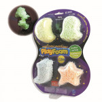 PlayFoam Boule 4pack-SVÍTÍCÍ