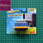 Mašinka Tomáš a přátelé Problémový vláček kovový model