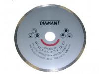 kotouč diamantový 125 celoobvodový