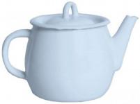 čajník pr.13,4cm 1l s poklicí MO