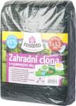 Clona zahradní Rosteto 45% - 5 x 1,5 m zelená