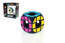 Rubikova kostka hlavolam Void plast volný střed