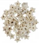 Dekorace - Sola Petal Star 3 cm - 3 g