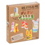 Set Re-cycle me velikonoční