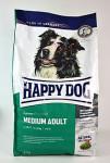Happy Dog Supreme Adult Fit&Well Medium 4kg