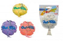Prdící pytlík přívěšek 7 cm - mix variant či barev