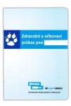 Očkovací průkaz pes Bioveta mezinárodní 1ks - VÝPRODEJ