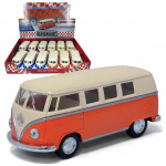 Autíčko 1962 VW Classical Bus (Ivory Top)