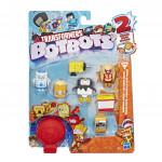 Transformers BotBots 8 figurek - mix variant či barev