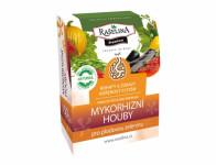Mykorhizní houby RAŠELINA PREMIUM na plodovou zeleninu 150g