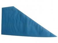 sáček cukrářský 45cm PE protiskluzový (5ks)