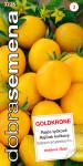 Dobrá semena Rajče tyčkové třešňové - Goldkrone 40s