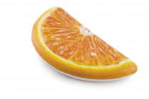 Nafukovací plátek pomeranče 1,78mx85cm