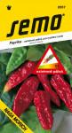 Semo Paprika zeleninová pálivá - Naga Morich 15s  /SHU 1 050 000/ - VÝPRODEJ